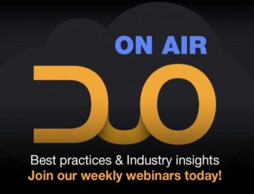 Dalim Usermeeting DUO weekly webinar