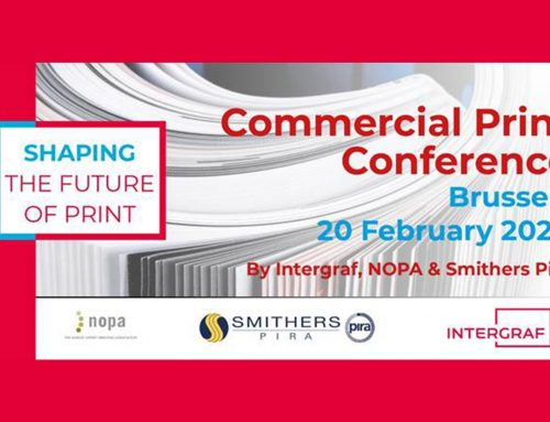 Save the date: Commercial Print Conference