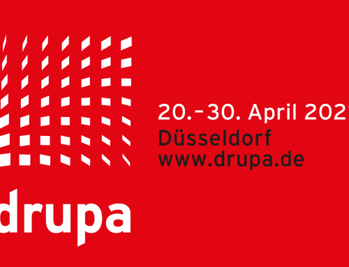 Drupa postponed