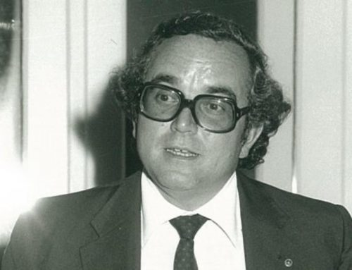 Ciao Giorgio Gianoli
