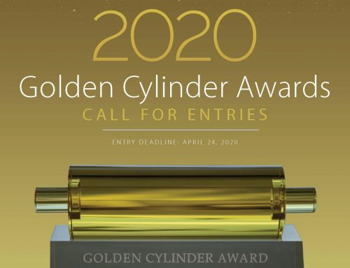 GAA – Golden Cylinder Awards