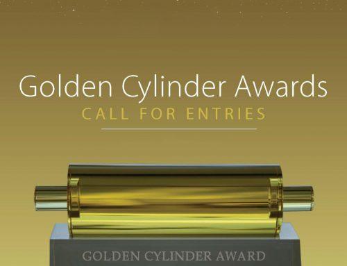 GAA – Golden Cylinder Awards