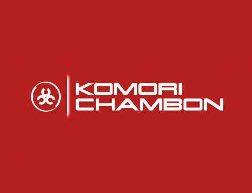 Komori-Chambon joins ERA