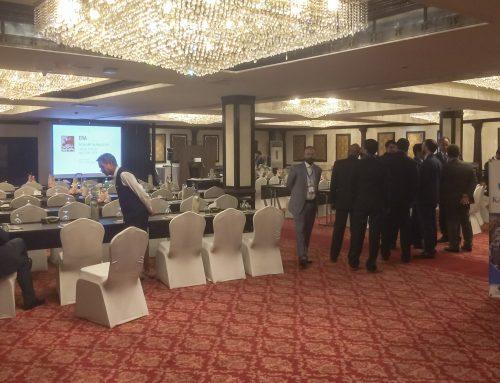 Pakistan Gravure Symposium 2019