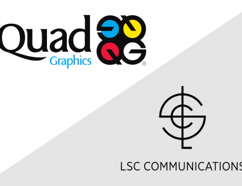Planned merger between Quad Graphics and LSC Communications abandoned