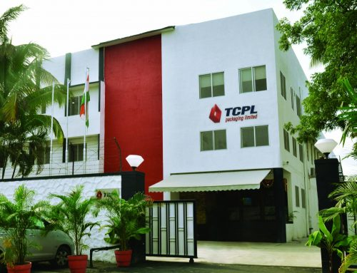 TCPL Packaging from India joins ERA